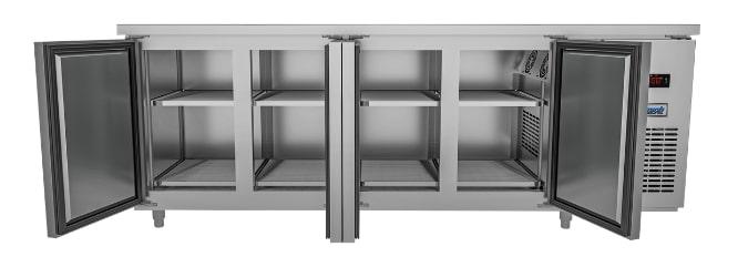 Mỗi tầng giá chịu được trọng tải lên tới 30kg