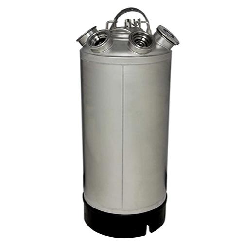 Bình vệ sinh 3 đường bia