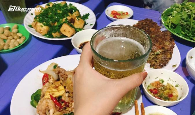 Làm sao để bảo quản bia hơi Hà Nội được ngon?